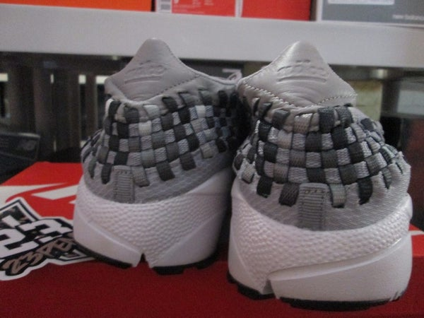 "Air Footscape Woven NM ""Wolf Grey"" - FAMPRICE.COM by 23PENNY"