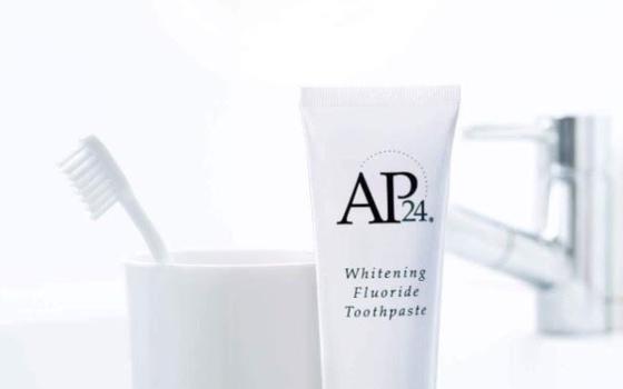 Image of Whitening Toothpaste