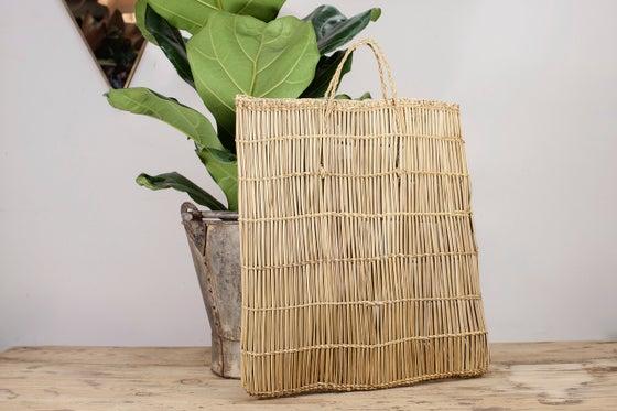 Image of Bolso de palma