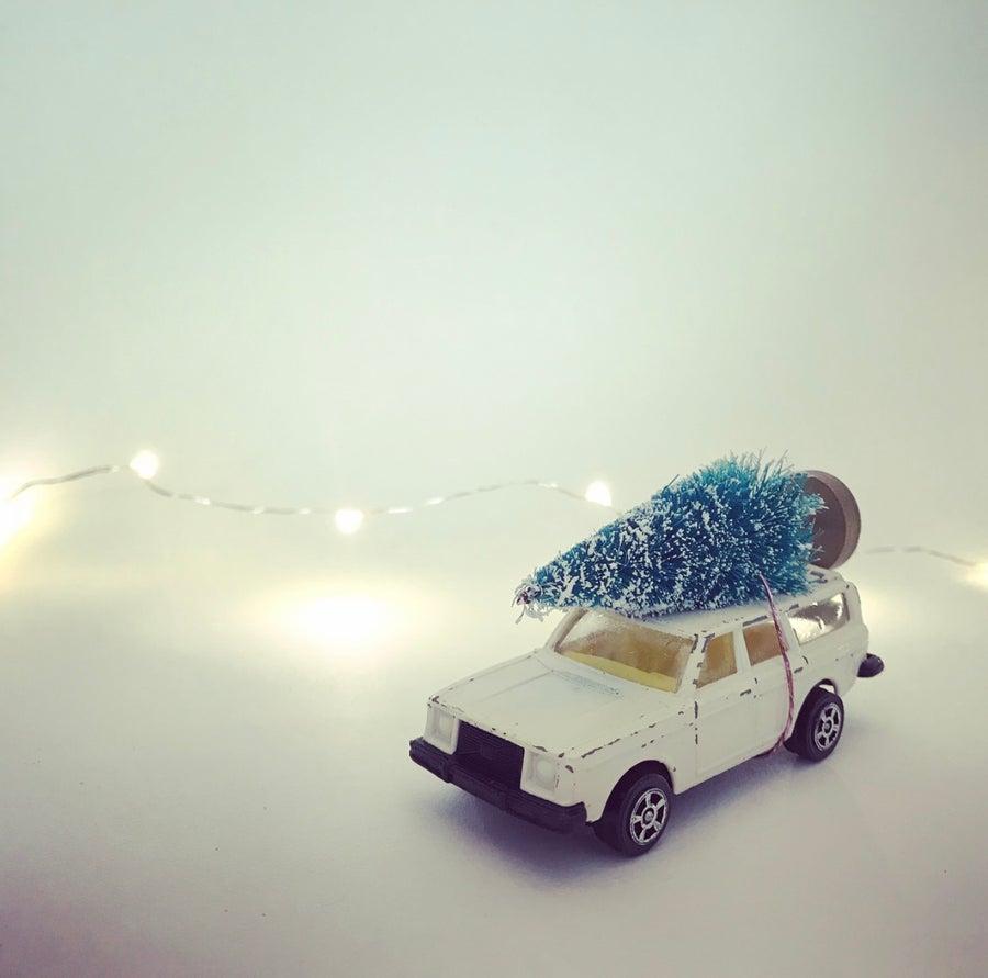 Image of Volvo