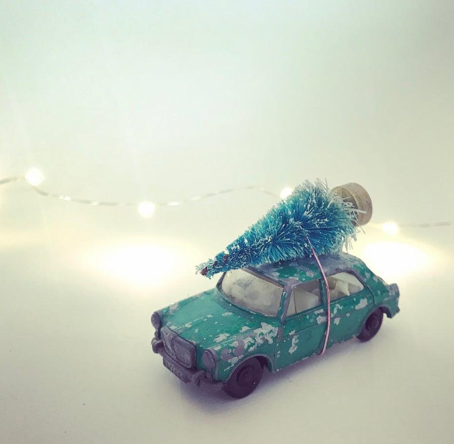 Image of MG  car