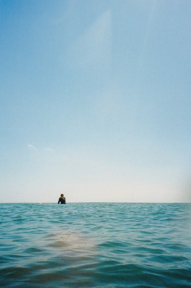 Image of Blue Horizon