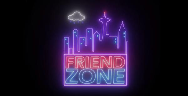 Image of Friend Zone Video Digital Download <3