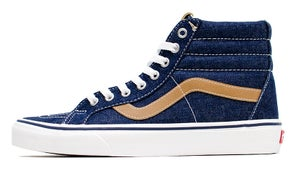 Image of Denim C&L Sk8-Hi Reissue