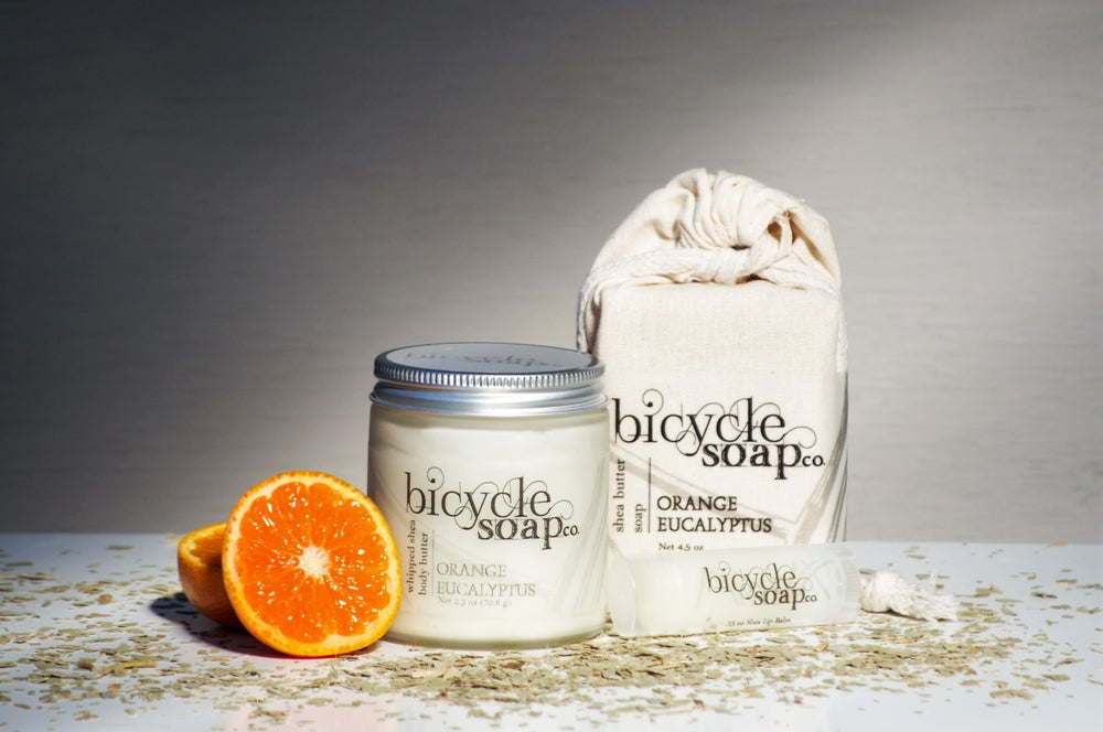 Image of Whipped Shea Body Butters