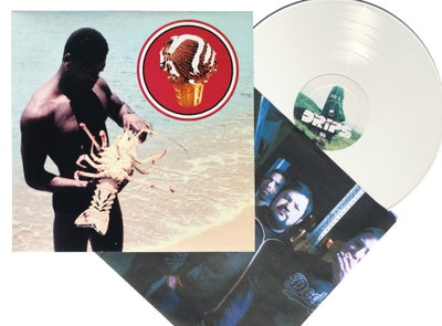 """Image of The Drips - The Drips 12"""" Vinyl (Direct Edition)"""