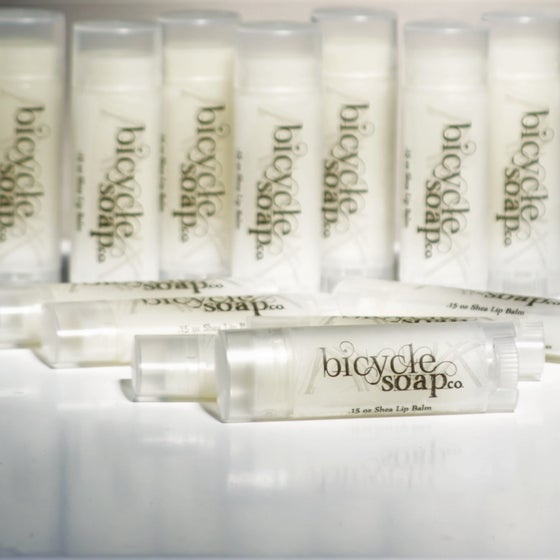 Image of Moisturizing Shea Lip Balms
