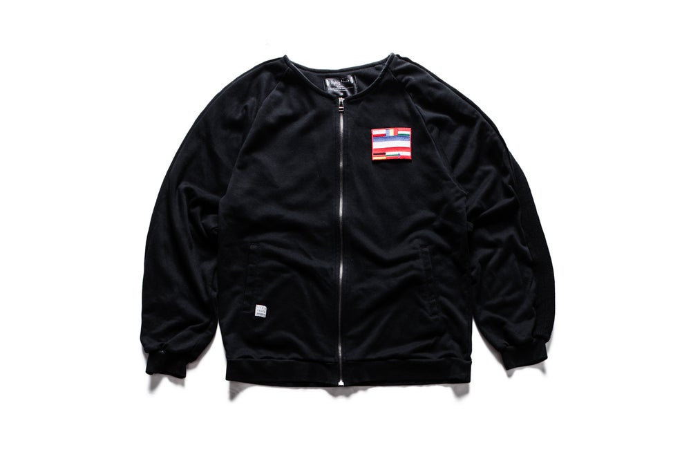 Image of POPOV TRACK JACKET