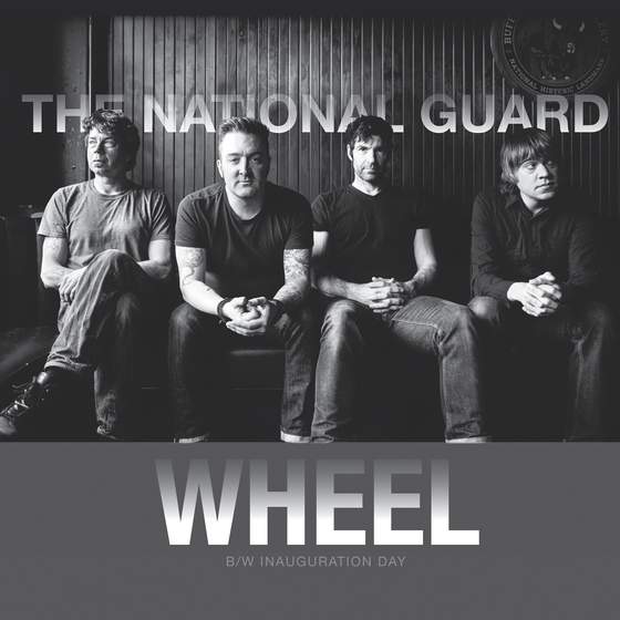 Image of The National Guard - Wheel