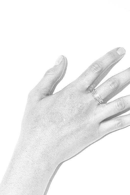 Image of FLAKE ring