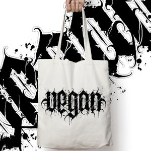Image of Vegan Tote