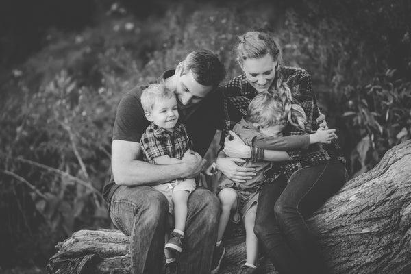 Image of Kozel Family Package