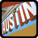 Image of Iconic Austin Murals Drink Coasters