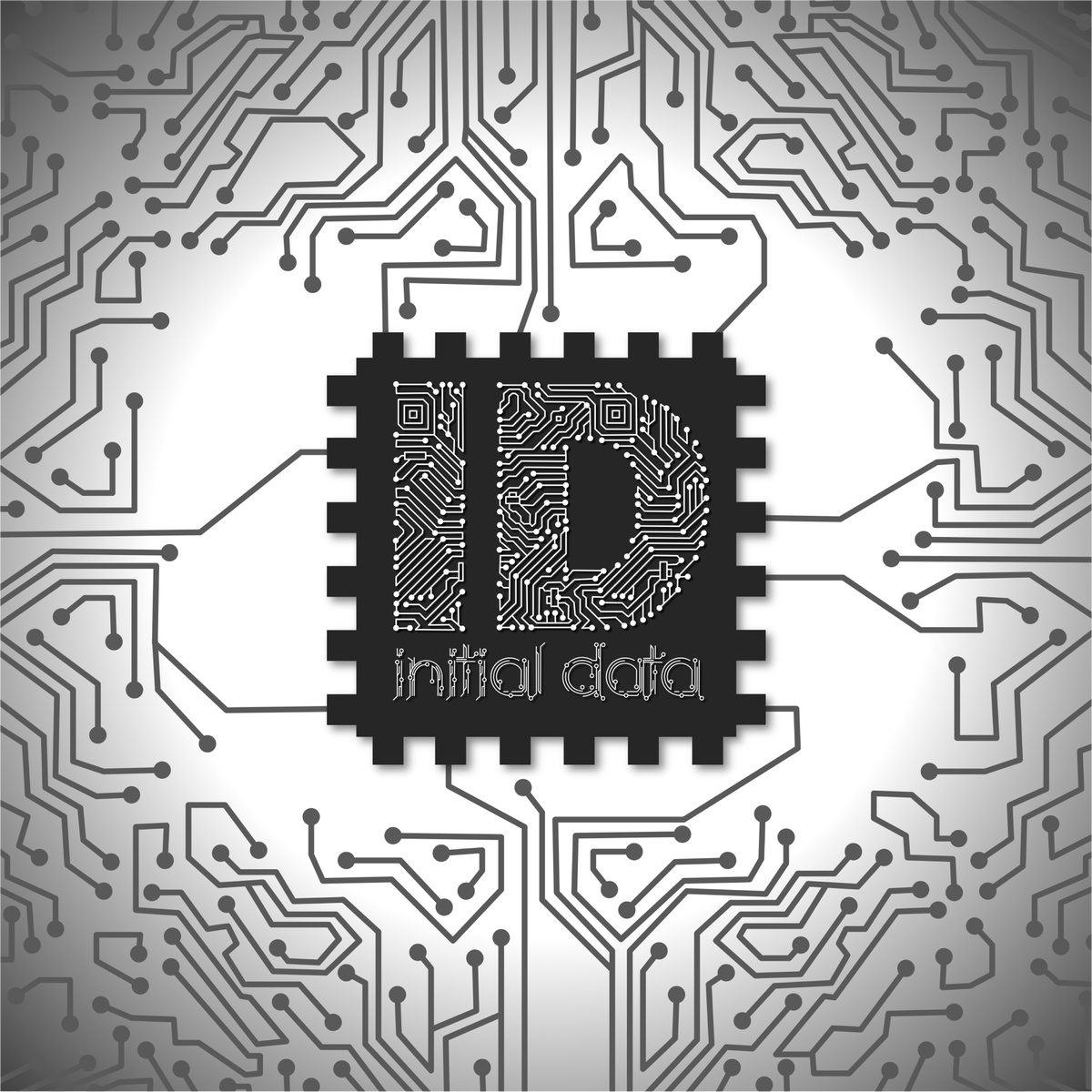 """Image of Initial Data - EP """"ID"""""""
