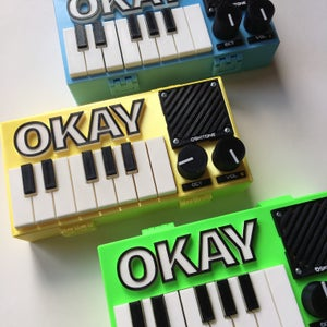 Image of OKAY Synth