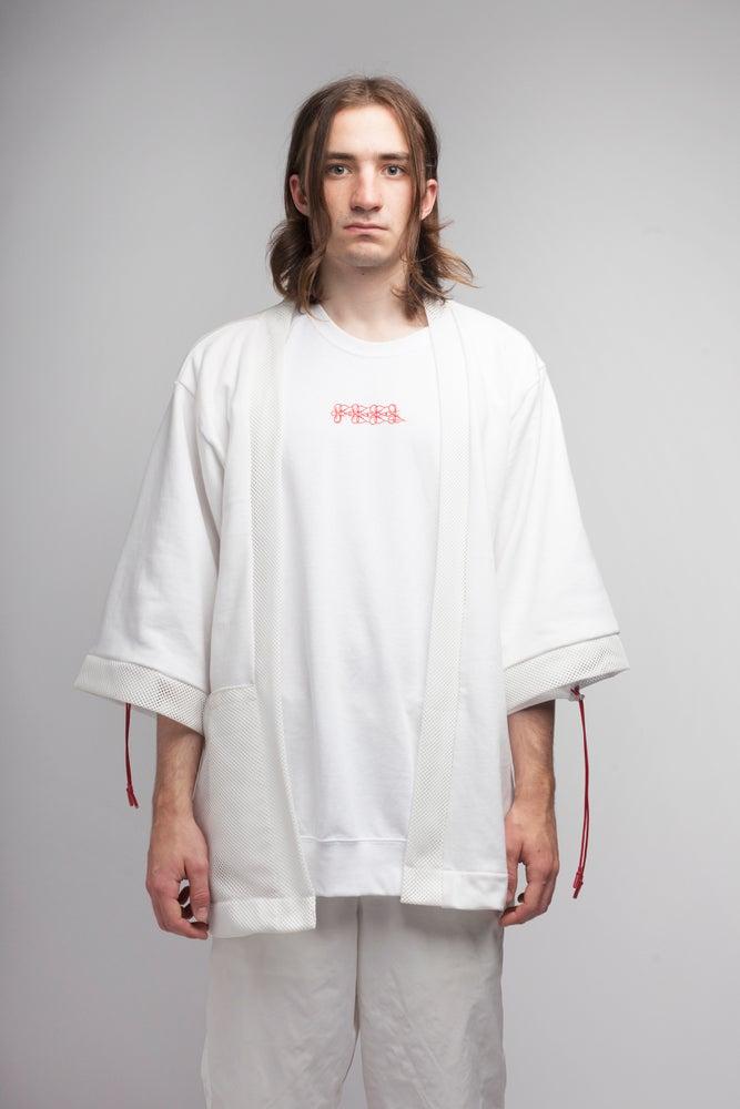 """Image of """"FEEL"""" Kimono"""