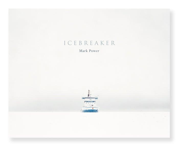 Image of Mark Power - Icebreaker