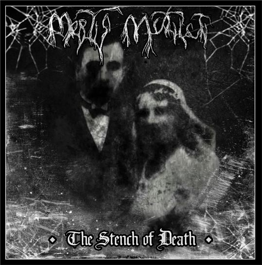 Image of The Stench Of Death - Digipak