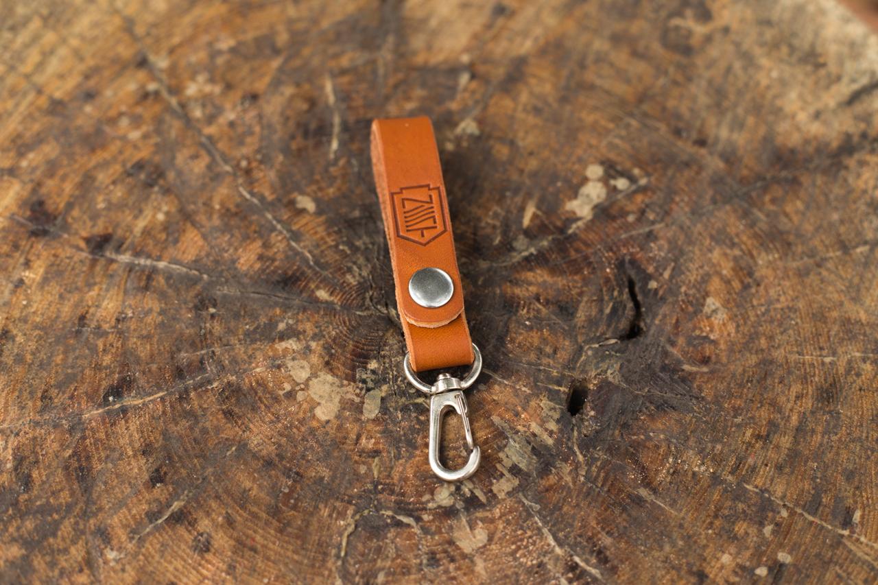 Image of Belt Loop Keychain