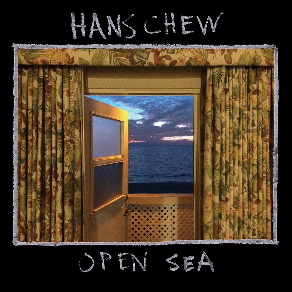 "Image of Hans Chew - ""Open Sea"" LP - includes digital download"