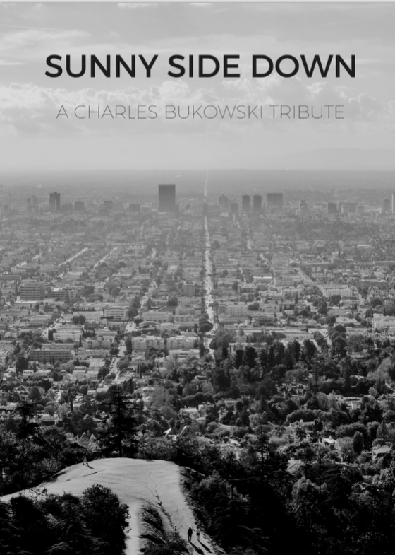Image of Sunny Side Down: A Charles Bukowski Tribute