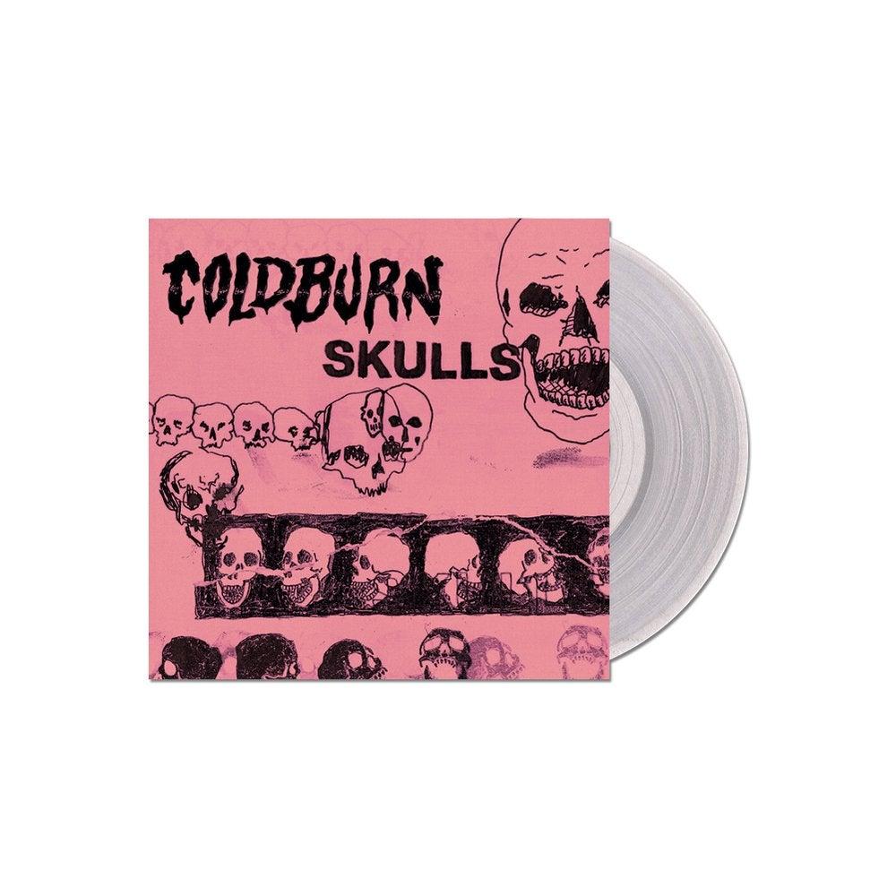 Image of EP 'Skulls'