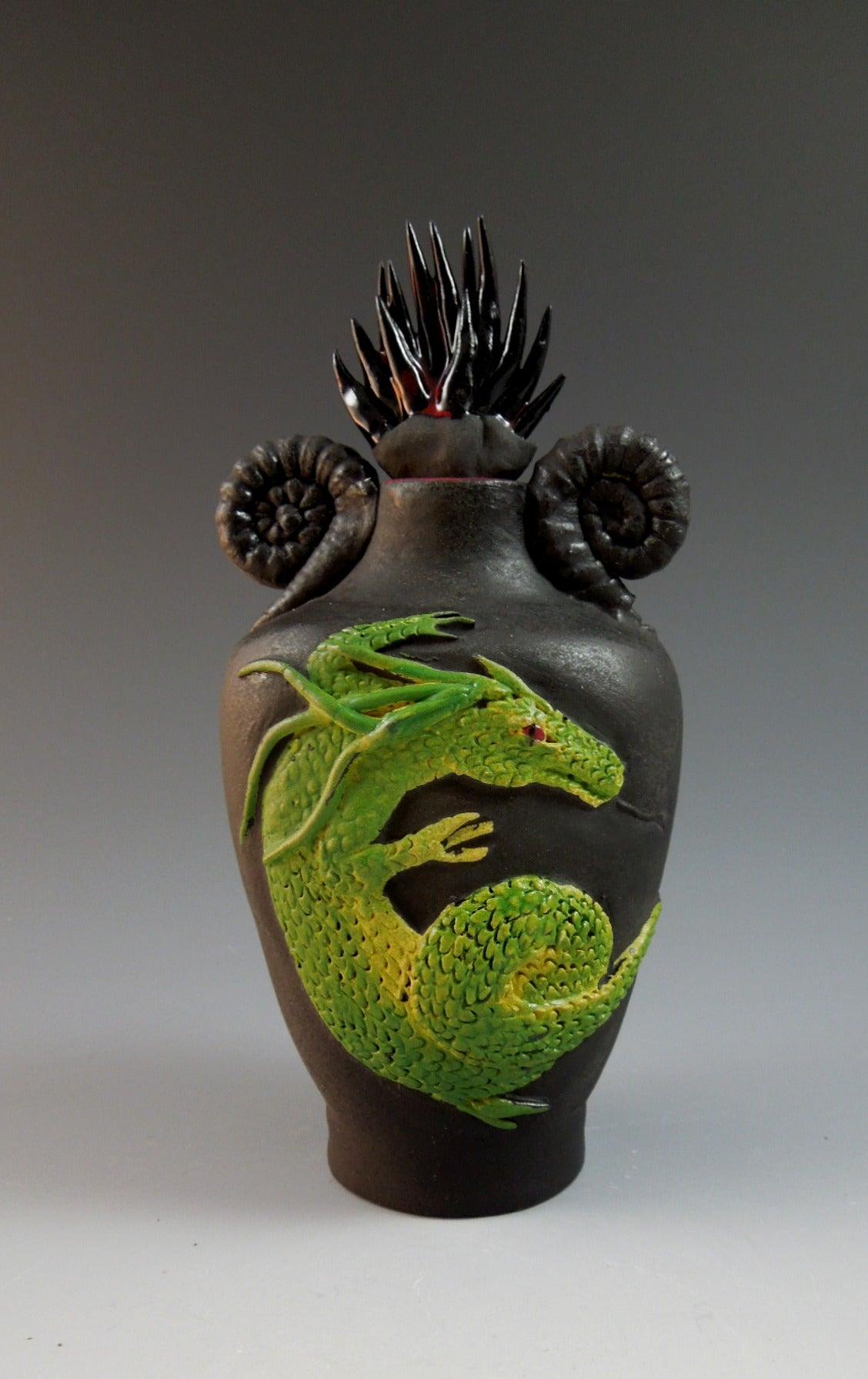 Image of Green Dragon Perfume