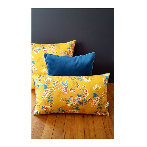 Image of Coussin Birds
