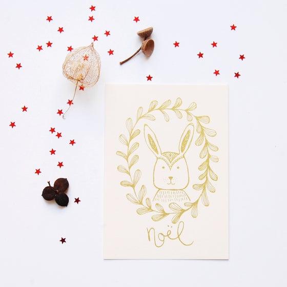 Image of Noël Bunny