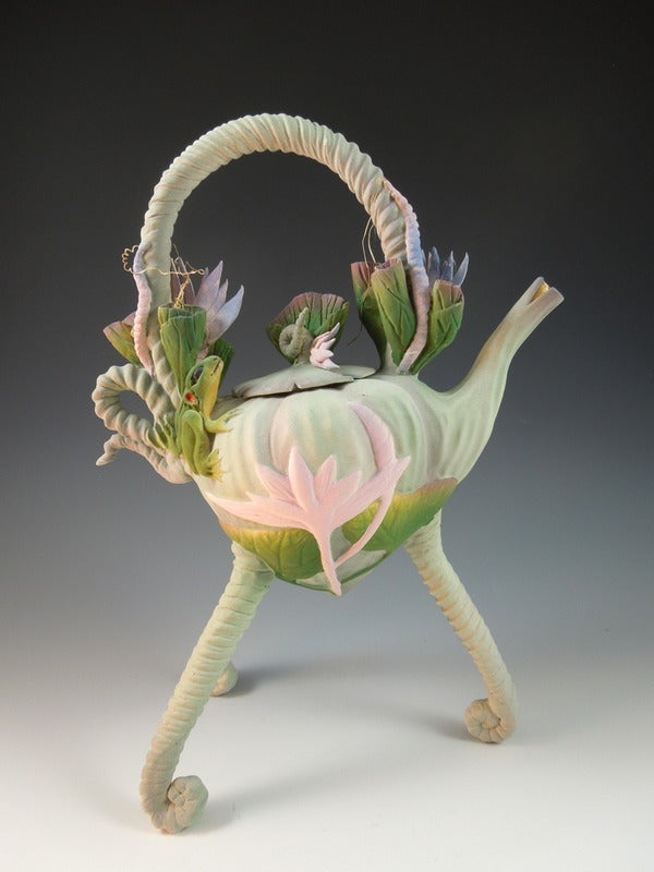 Image of Jade Lily Tea
