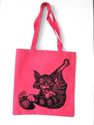 Image of Wacky Wednesday - Tote bags!