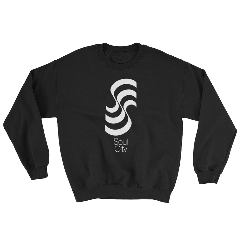 Image of Soul City Sweatshirt