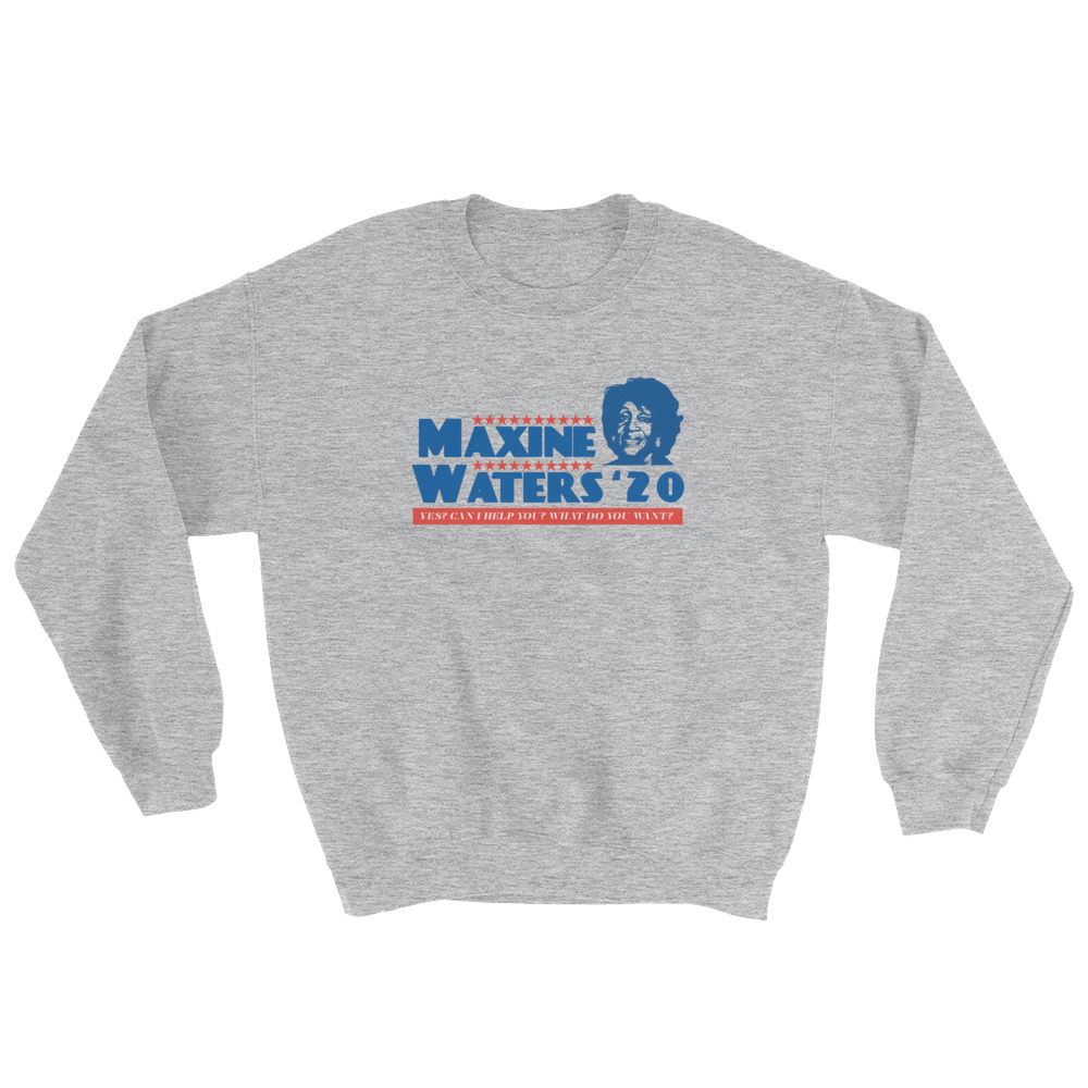 Image of Waters 2020 Sweatshirt