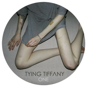 Image of Tying Tiffany - One 10""