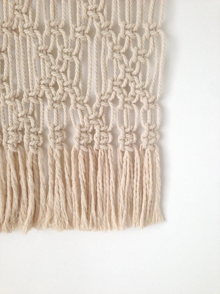 Image of Macramé home party -price pp