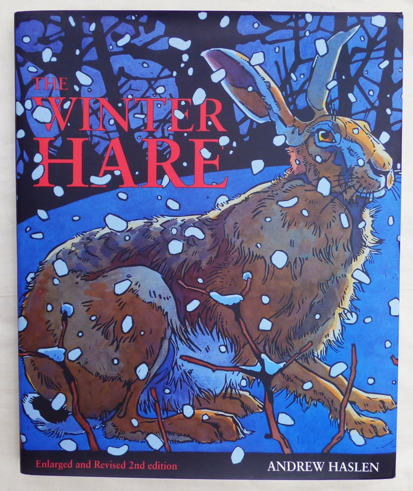 Image of The Winter Hare