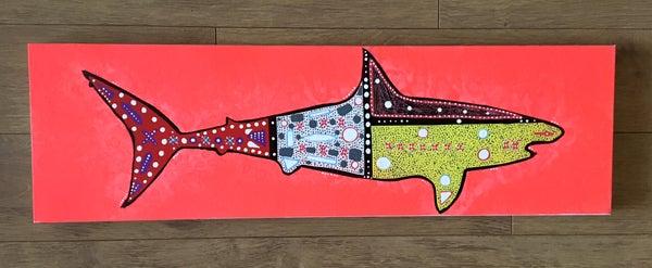 Image of Untitled Shark 1