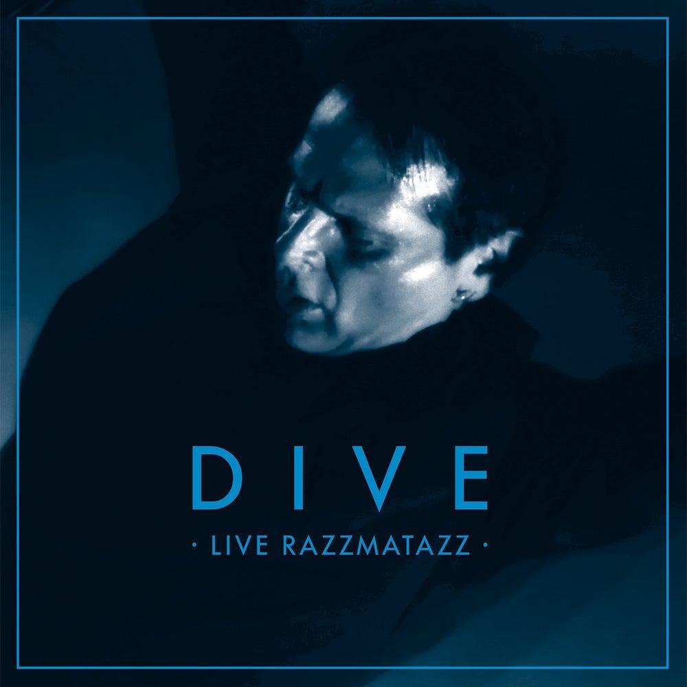 Image of Dive - Live Razzmatazz LP
