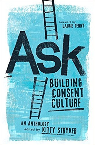 Image of ASK: Building Consent Culture (book)
