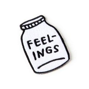 Image of FEELINGS Patch – FINAL FEW
