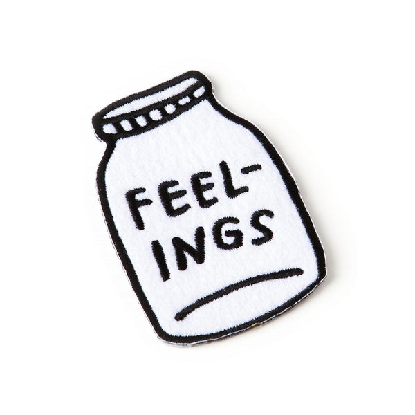 Image of FEELINGS Patch