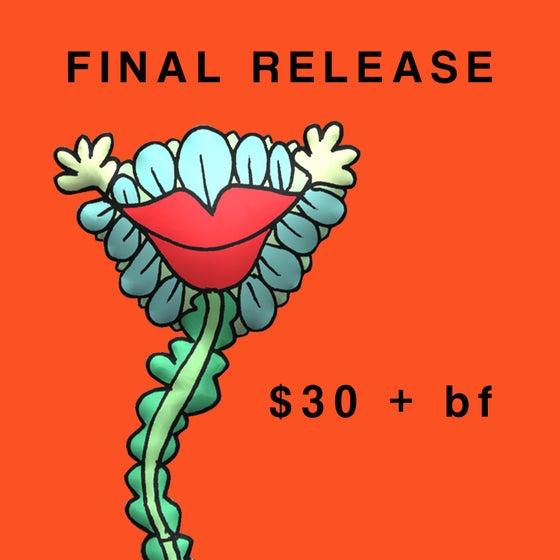 Image of Vibe Positive Full Bloom - Nov 18 - Final Release