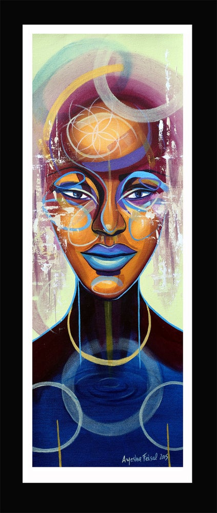 Image of 'Goddess Flow'
