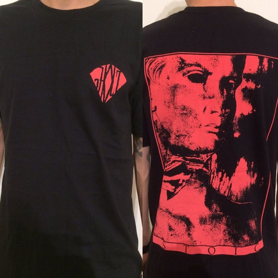 Image of GHOLD STOIC CREW TEE