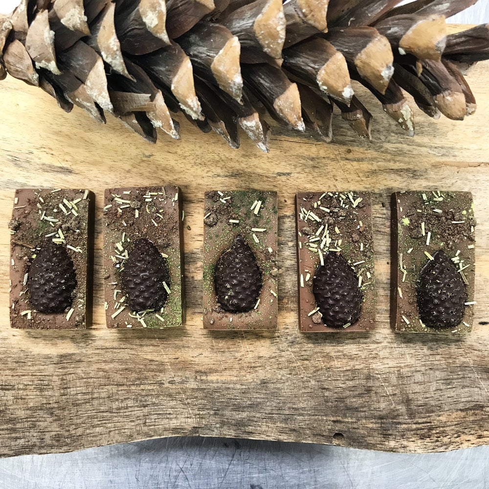 Image of Forest Path Mini Tiles (2 packs)