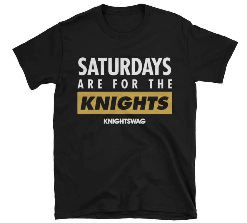 Image of SAFTK Gameday Tee - Black