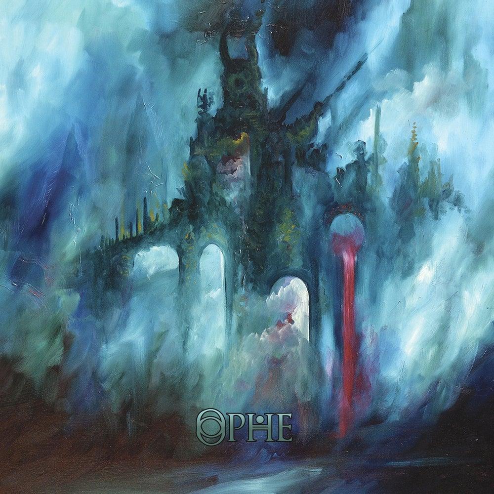 "Image of OPHE ""Litteras Ad Tristia Maestrum Solitude"" digiCD (PRE-ORDER NOW!!!)"