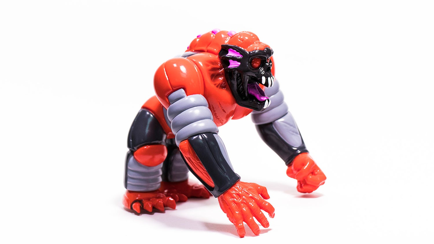 Image of KOGO THE HORSE SMASHER PRE-ORDER (SHIPPING DECEMBER)