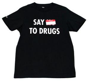 Image of Hello Drugs Tee