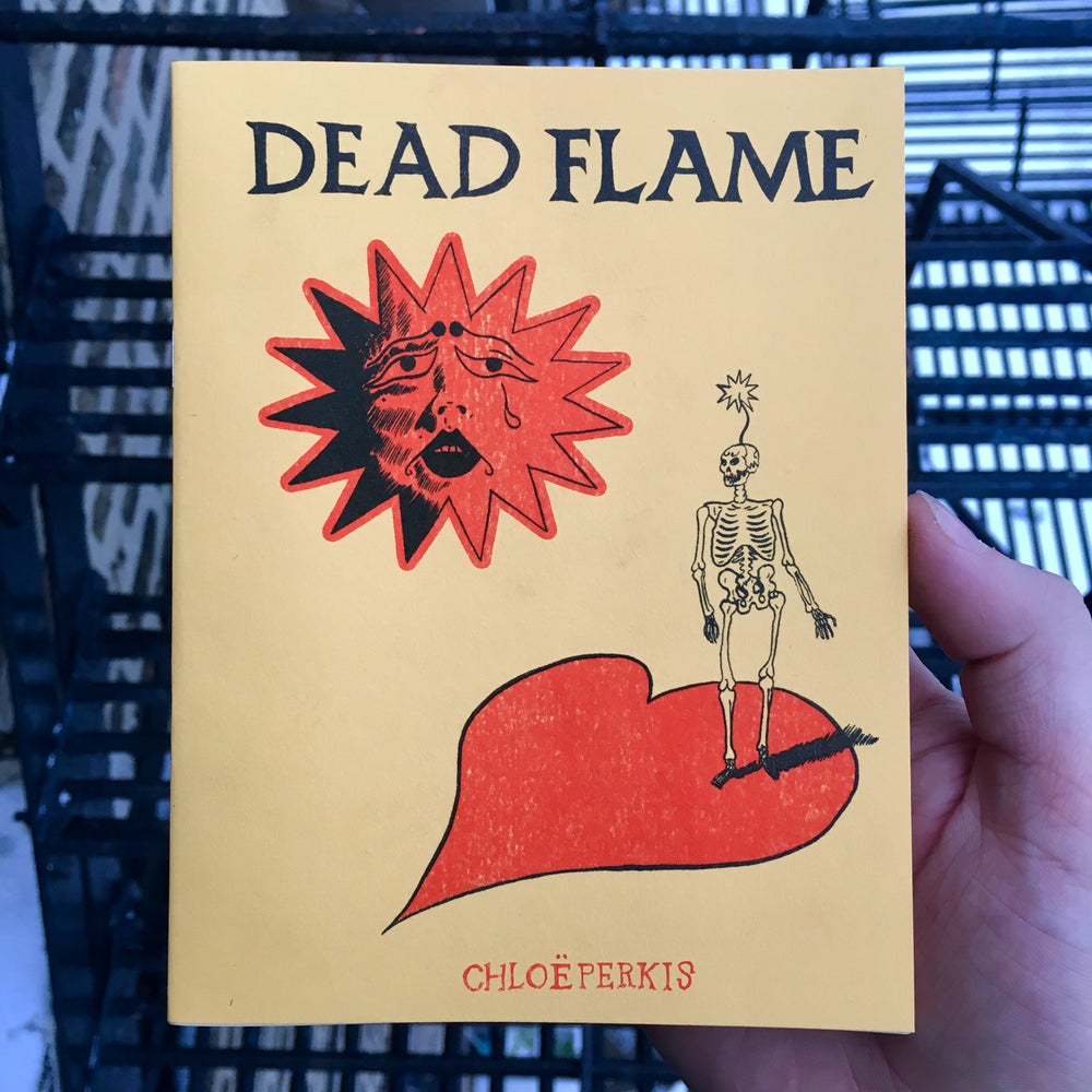 Image of Dead Flame